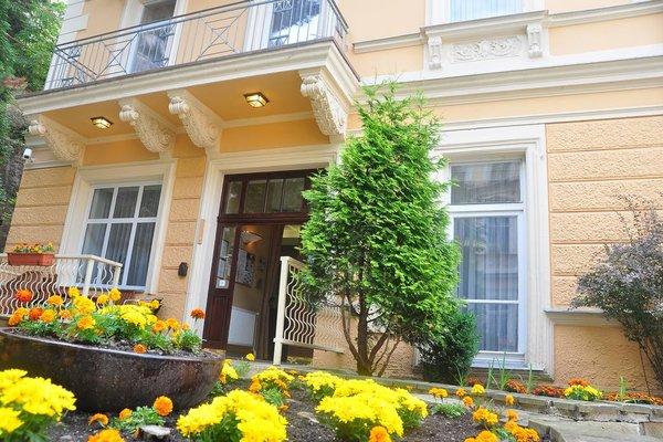 Spa Hotel Lauretta - фото 19