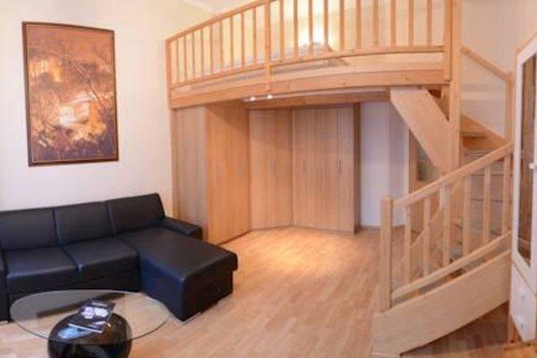 Apartment - Karla Capka Street - фото 16
