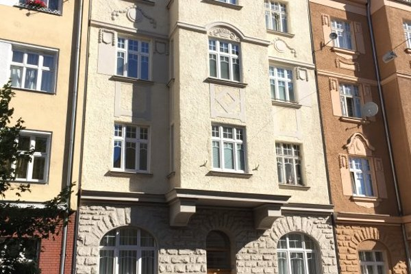 Apartment Karla Capka Street - фото 23