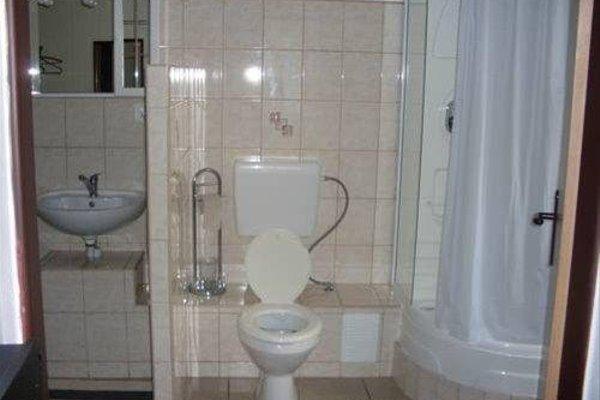 Pension U Kastanu - фото 15