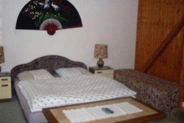 Pension U Kastanu - фото 16