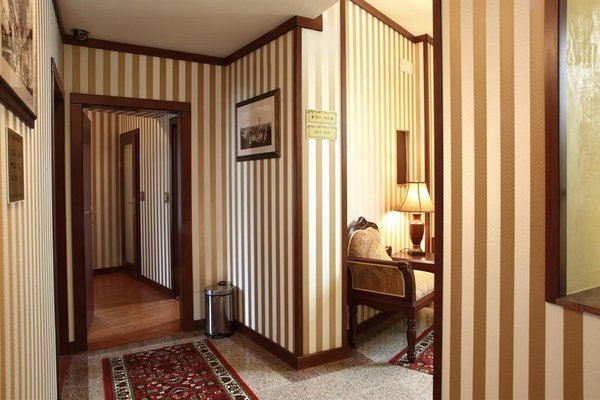 Hotel Alfred - фото 50