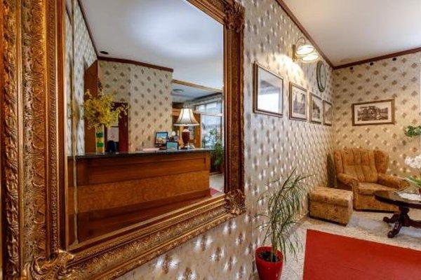 Hotel Alfred - фото 18