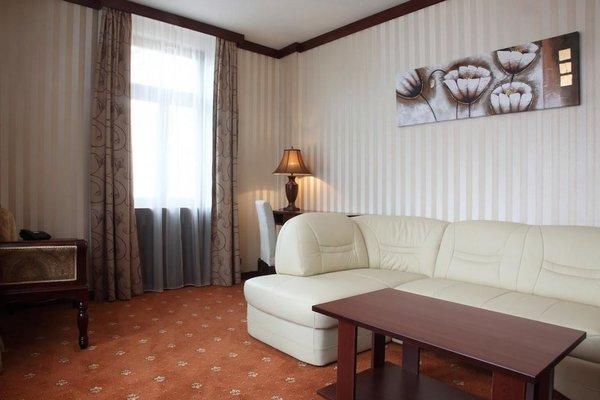 Hotel Alfred - фото 5