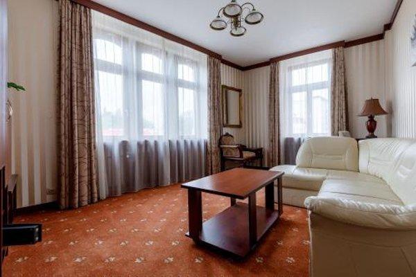 Hotel Alfred - фото 6
