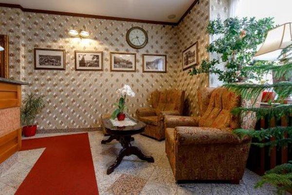 Hotel Alfred - фото 7