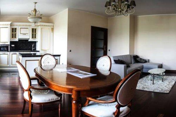 Rezidence Certovka - фото 19