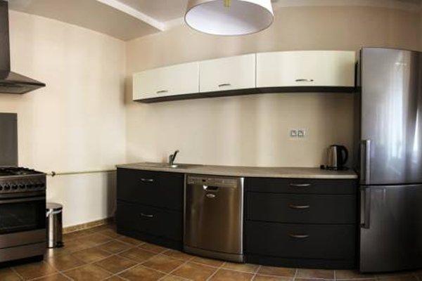 Rezidence Certovka - фото 20