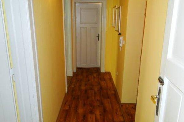 Apartman Karel - фото 10