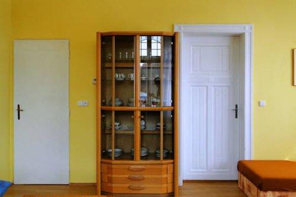 Apartman Karel - фото 12