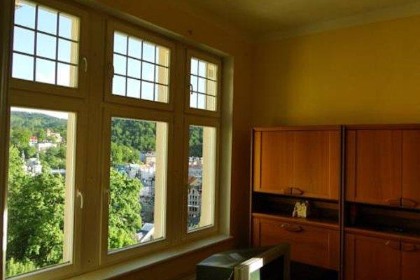 Apartman Karel - фото 13