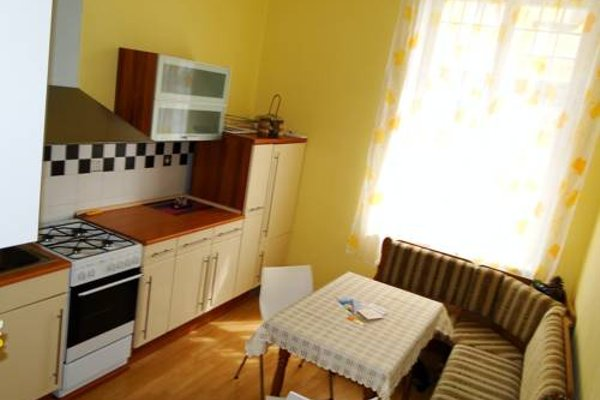 Apartman Karel - фото 4