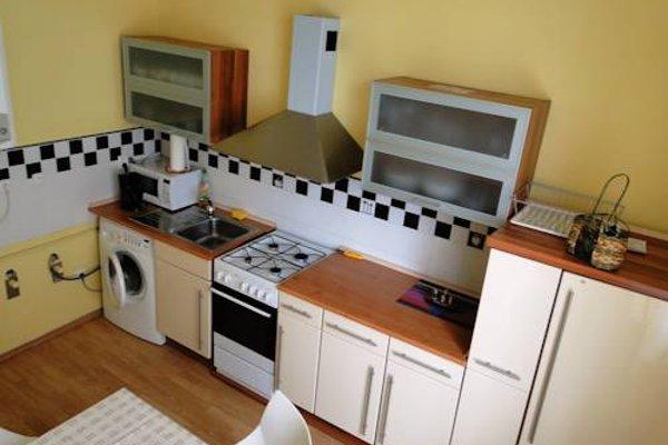 Apartman Karel - фото 7