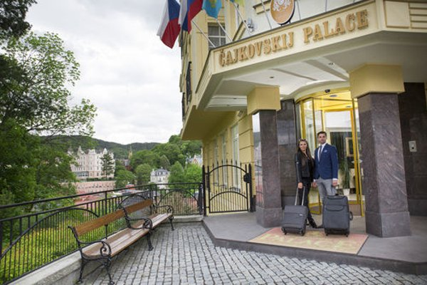 Cajkovskij Palace - фото 23