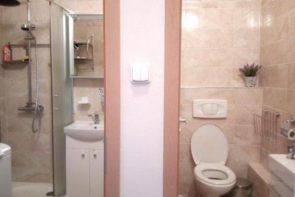 Jurincom apartments - фото 10