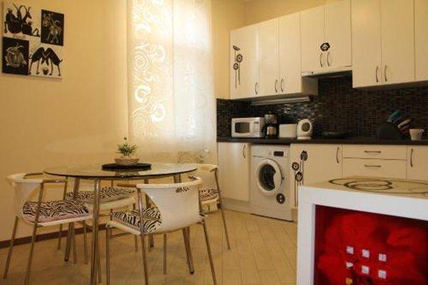 Jurincom apartments - фото 12
