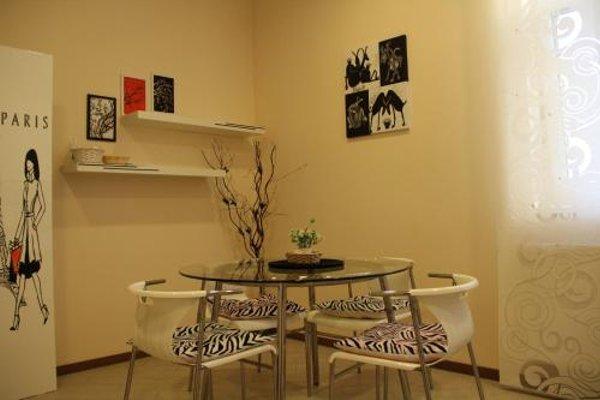 Jurincom apartments - фото 14