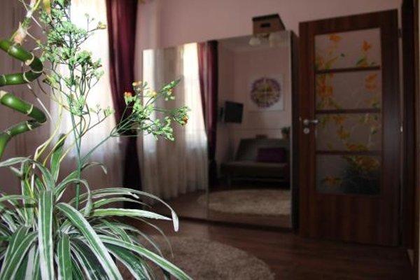 Jurincom apartments - фото 15