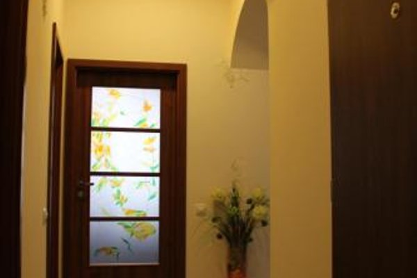 Jurincom apartments - фото 16