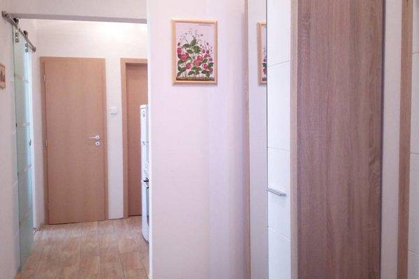 Jurincom apartments - фото 19