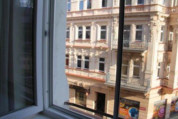 Jurincom apartments - фото 23