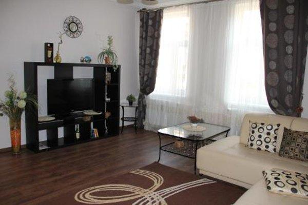 Jurincom apartments - фото 5
