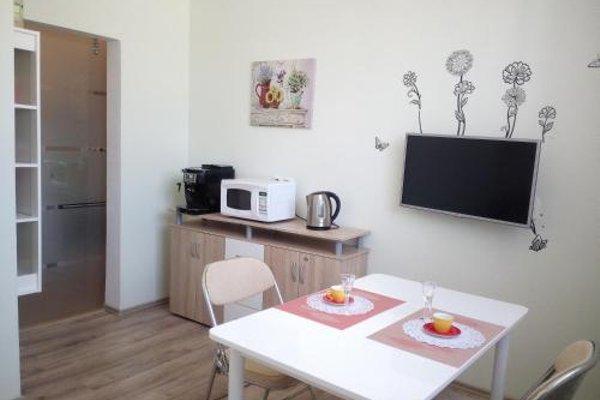 Jurincom apartments - фото 6