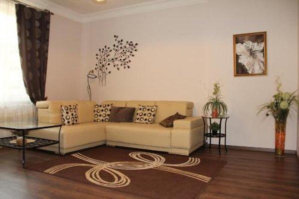 Jurincom apartments - фото 7