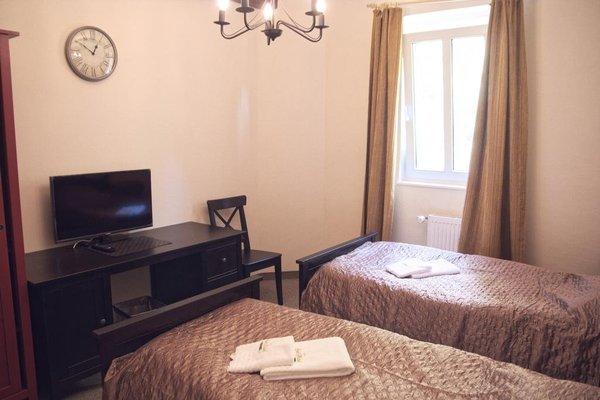 Hotel St.Michael - фото 50