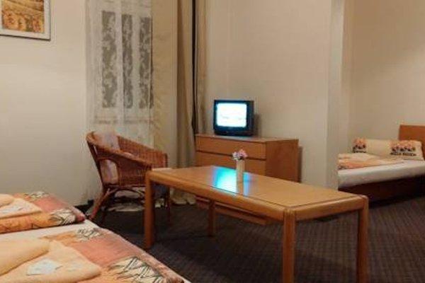 Hotel St.Michael - фото 12