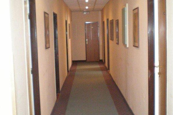 Hotel St.Michael - фото 19