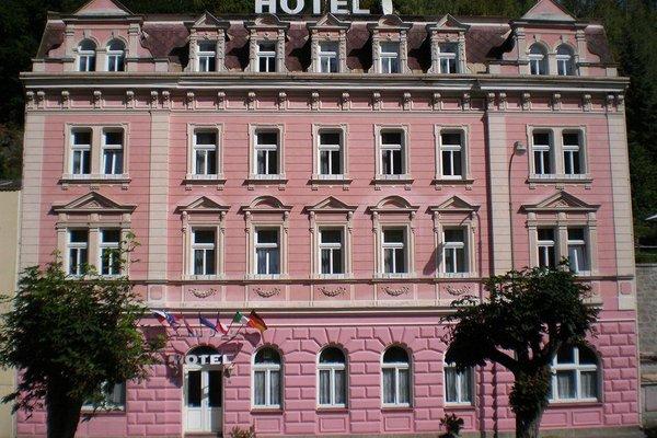 Hotel St.Michael - фото 21