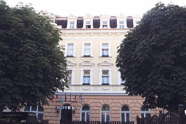 Hotel St.Michael - фото 23