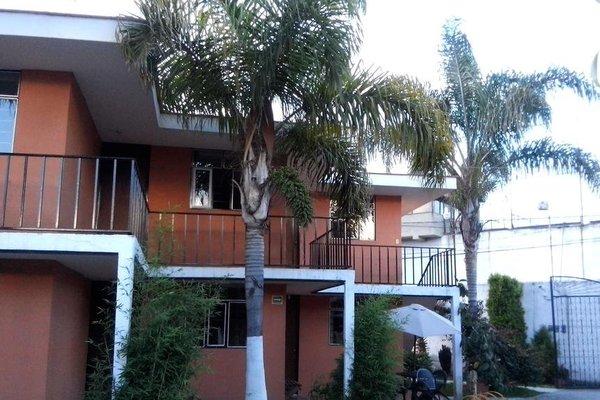 Villas Hotel Cholula - 16