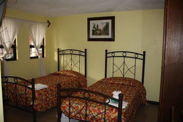 Villas Hotel Cholula - фото 3