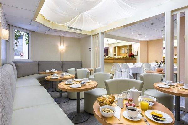 Hotel Fertel Etoile - фото 11