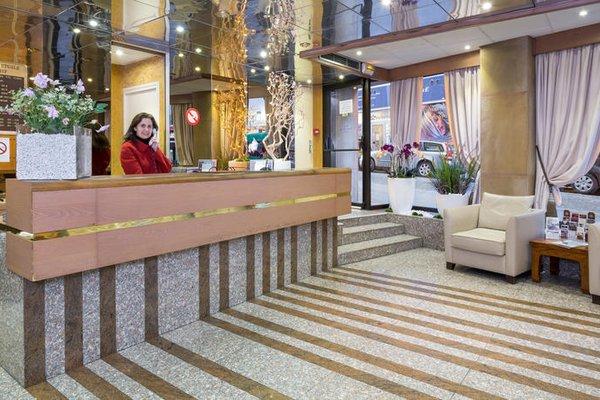 Hotel Fertel Etoile - фото 12