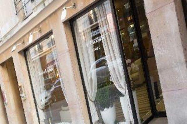 Hotel Fertel Etoile - фото 17