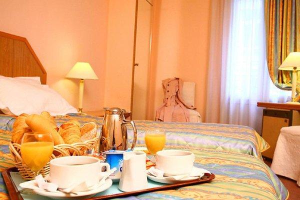Hotel Fertel Etoile - фото 3