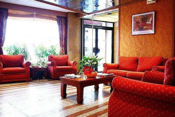 Hotel Fertel Etoile - фото 7