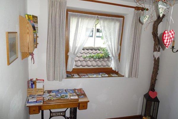 Haus Wiesengrund - фото 31