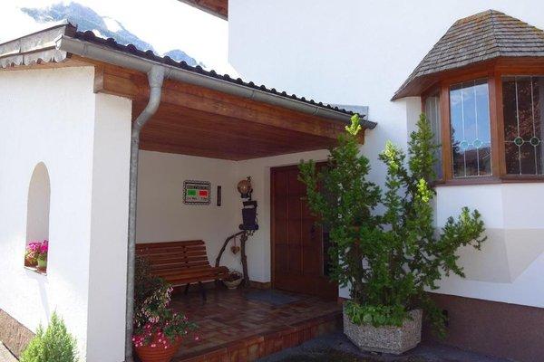 Haus Wiesengrund - фото 19