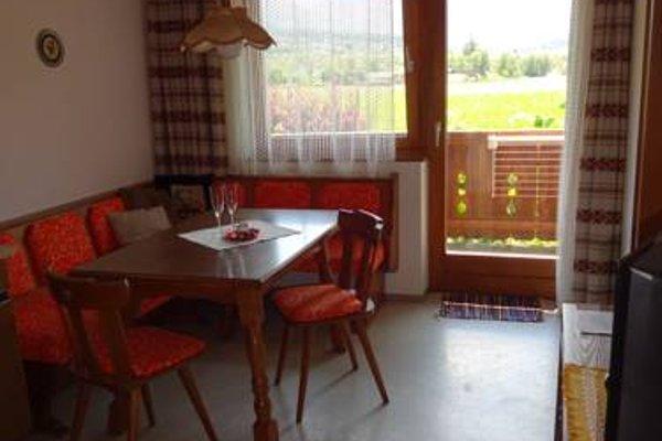 Haus Wiesengrund - фото 8