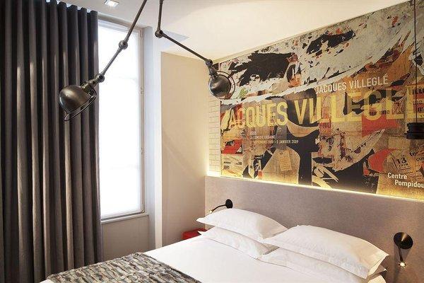 Hotel Georgette - 14