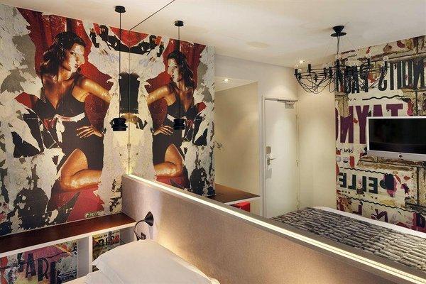 Hotel Georgette - 16
