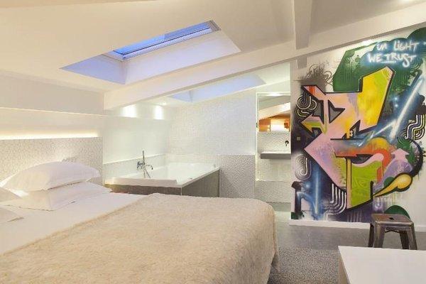 Hotel Georgette - 7