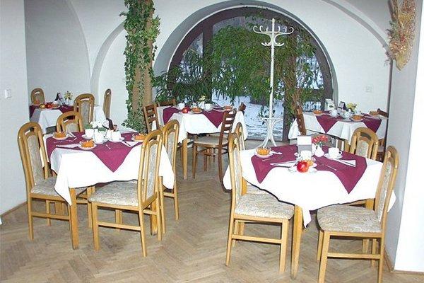 Hotel Libuse - фото 12