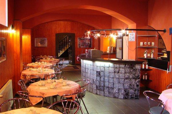 Hotel Libuse - фото 14