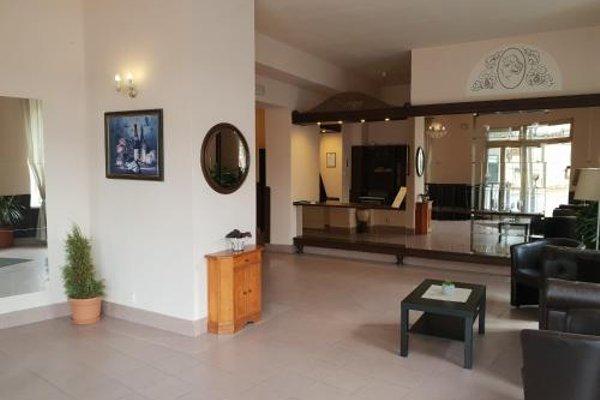 Hotel Libuse - фото 16