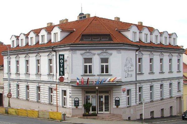 Hotel Libuse - фото 22